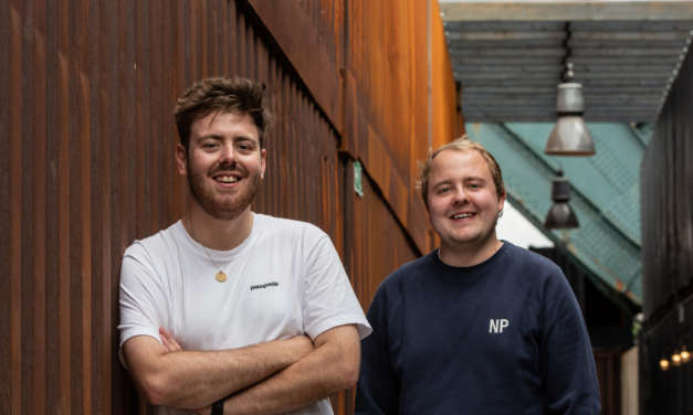 Newcastle drinks company toasts successful launch