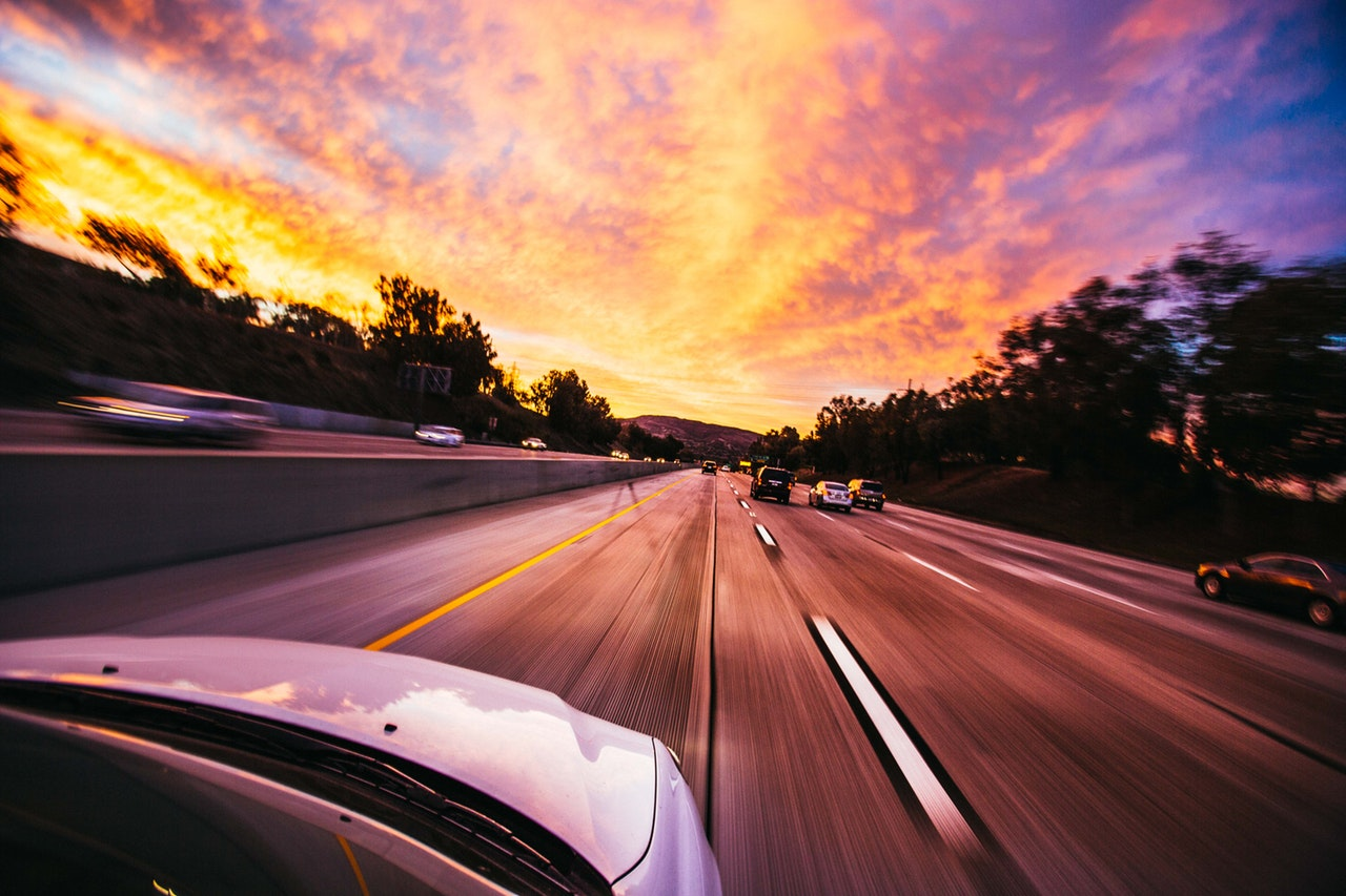 How to Cope After a Road Traffic Accident