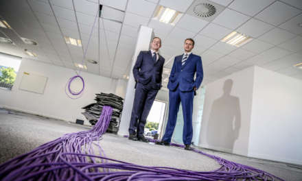 TEESSIDE PROPERTY ENTREPRENEURS ACQUIRE PHOENIX HOUSE