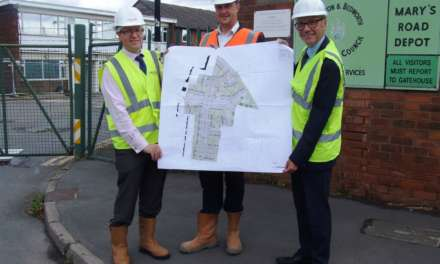 Affordable housing specialist secures major deal