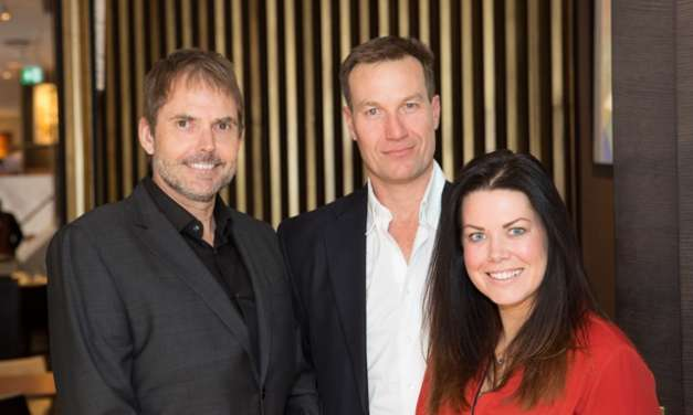Syndicate offers new way for investors to co-invest