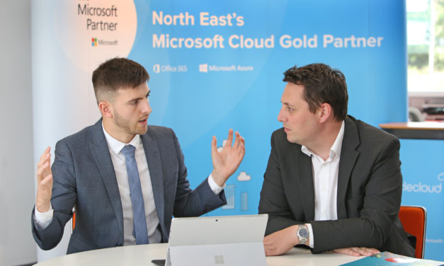Circle Cloud secures esteemed Microsoft Partner status