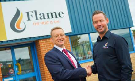 Expansion sparked at Flame thanks to HSBC support