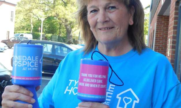 Hospice appeal for more fundraising volunteers to supports its vital work