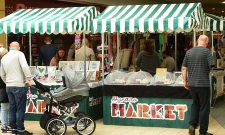 MIDDLESBROUGH FOOD AND CRAFT MARKET