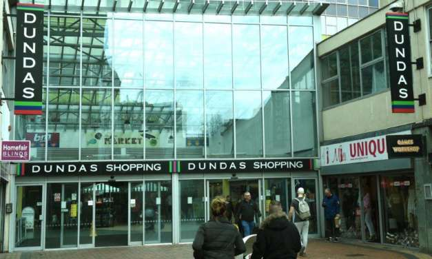 MIDDLESBROUGH ESCAPE ROOM MOVES TO DUNDAS SHOPPING CENTRE