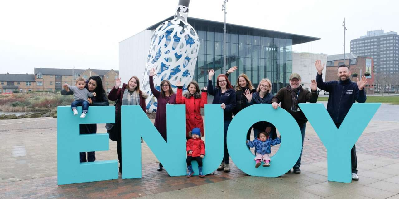 Enjoy Tees Valley Targets Businesses In Tourism Social Event