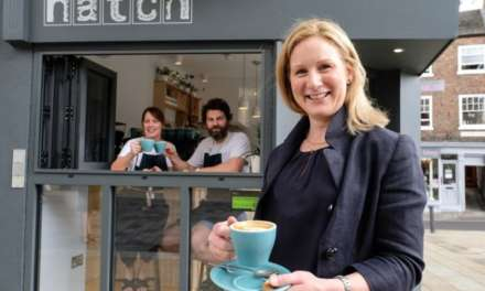 Law Firm Helps 'Hatch' new Darlington business