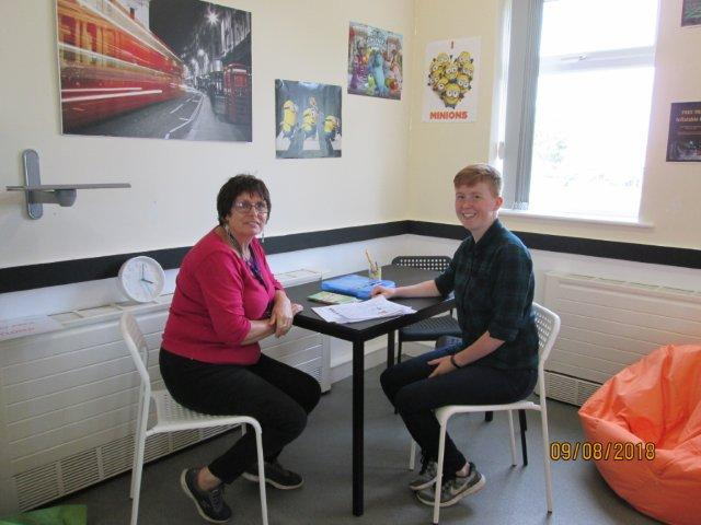 Project supporting children of prisoners expands into HMP Northumberland