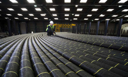 Hartlepool's JDR Cables wins multi-million pound contract for world's biggest offshore wind farm
