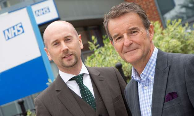 BW Medical Accountants appoints practice management consultant