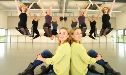 Unique UK Degree Course Now On Offer at Dance City