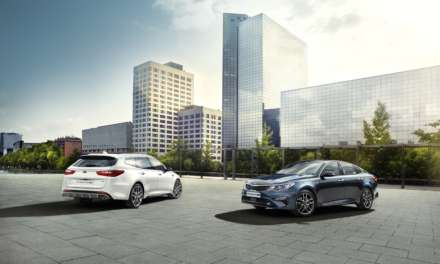KIA ANNOUNCES UK PRICING AND SPECIFICATIONS FOR NEW OPTIMA AND OPTIMA SPORTSWAGON