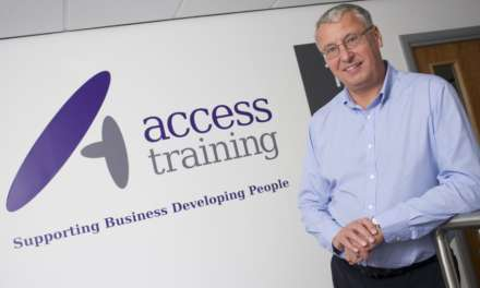 Gateshead training provider among best in UK and number one in North East