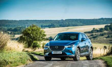 UPDATED 2018 MAZDA CX-3 ON SALE FROM 31ST AUGUST