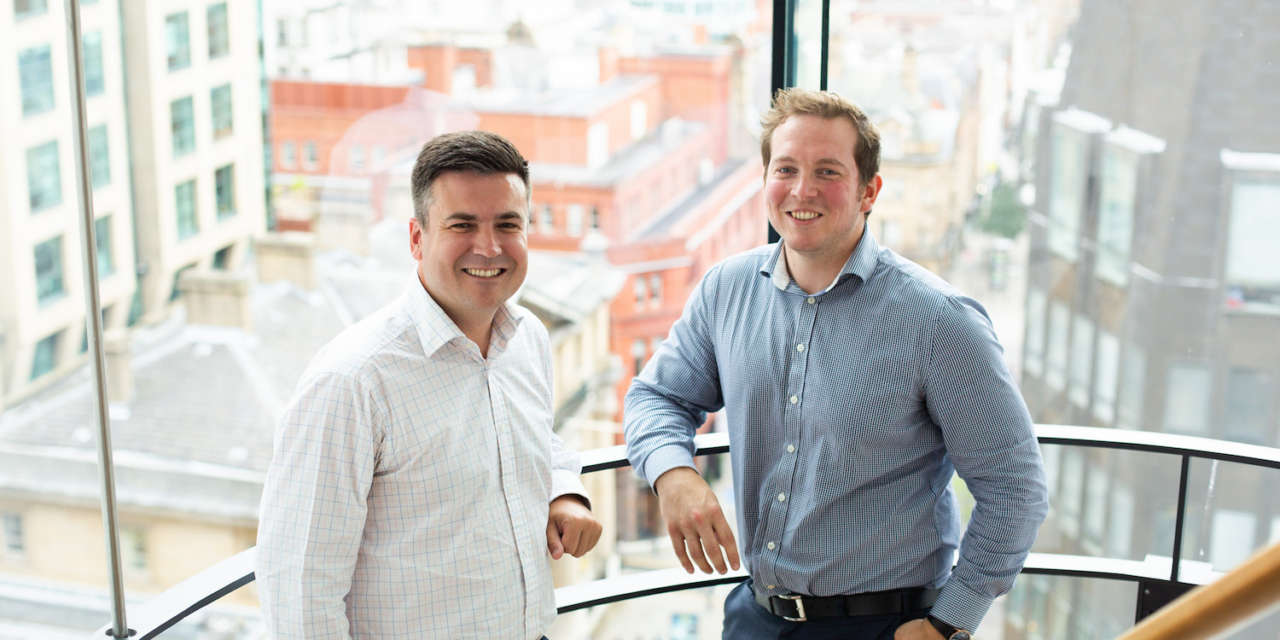 Mercia launches Newcastle office and expands its North East team