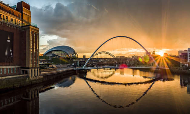 Obesity conference leaves a lasting legacy in NewcastleGateshead with public engagement event