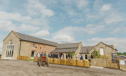 Gin gang gets green light for growth