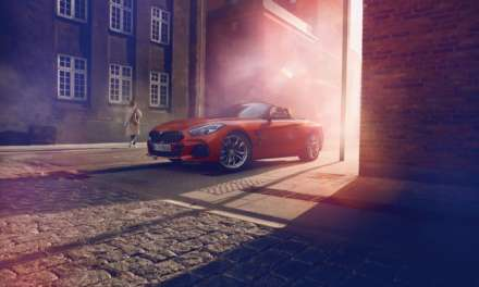 THE BMW Z4 M40i FIRST EDITION