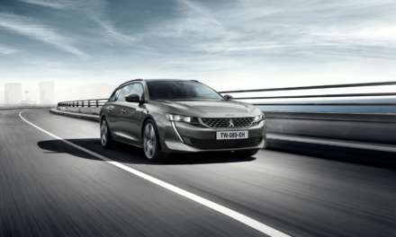 ALL PEUGEOT PASSENGER CARS ARE WLTP CERTIFIED AHEAD OF SEPTEMBER DEADLINE