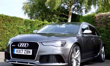 PRINCE HARRY SELLS HIS AUDI ON AUTO TRADER