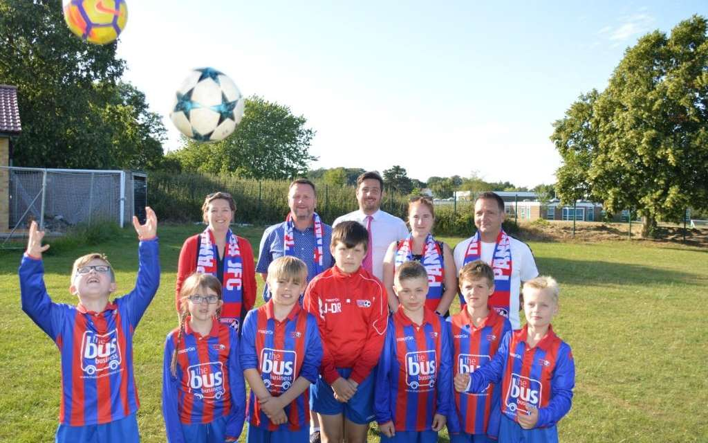 Pannal Ash Footballers' Dream Home Set To Become A Reality