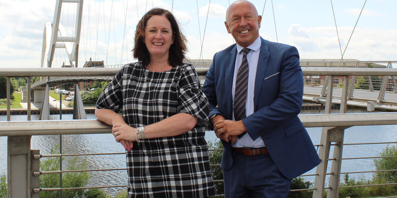 Acclaimed business expert appointed to drive growth at local law firm