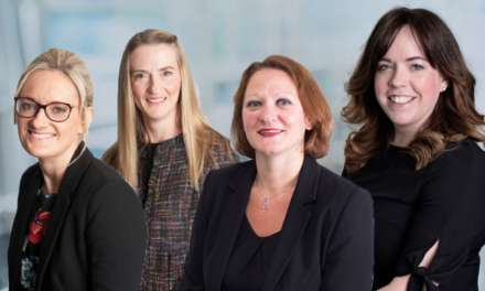 Four Promotions At Tilly Bailey & Irvine Law Firm