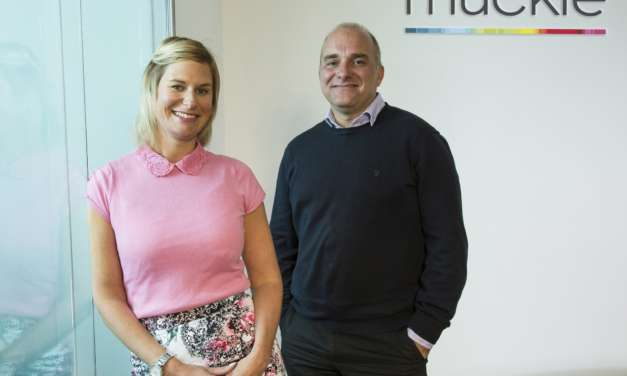 Muckle LLP appoints new HR Director