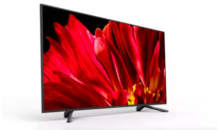 Sony launches the MASTER Series of 4K HDR TV with the AF9 OLED and ZF9 LCD as the Pinnacle of Picture Quality at Home