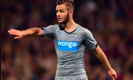 Another One Departs For Newcastle United: Adam Armstrong