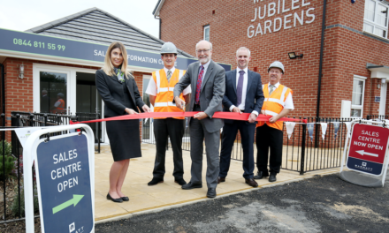 New Stockton-On-Tees development launched by MP