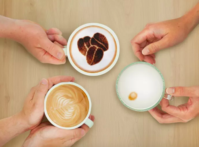 COSTA COFFEE ROLLS OUT 'CHATTY CAFÉ' SCHEME NATIONWIDE TO GET THE NATION TALKING
