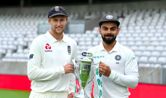 Stats Pack:Second Specsavers Test Match – England v India