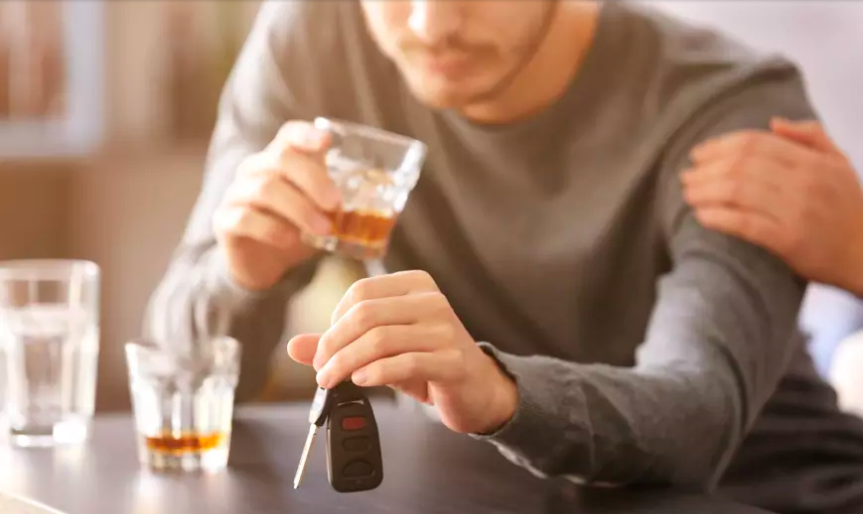 Latest drink-drive casualty figures up 7% to 9,040 in 2016
