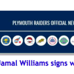 Rookie Jamal Williams signs with Raiders