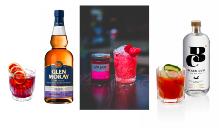The Best Autumn Cocktail Recipes