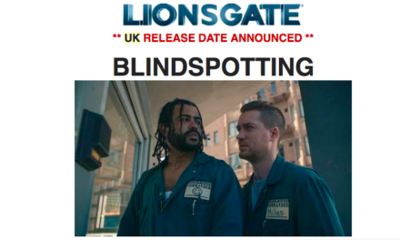 **BLINDSPOTTING – NEW RELEASE DATE ANNOUNCED**