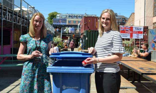 Zero waste to landfill achieved
