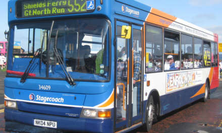 Bus Service Boost For Great North Runners And Supporters