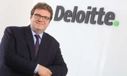 Deloitte revenue grows 5.9% to £3,580m