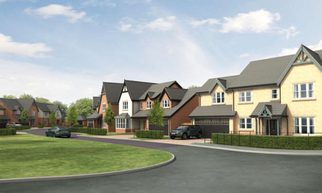 Further £14 million housing win for Surgo