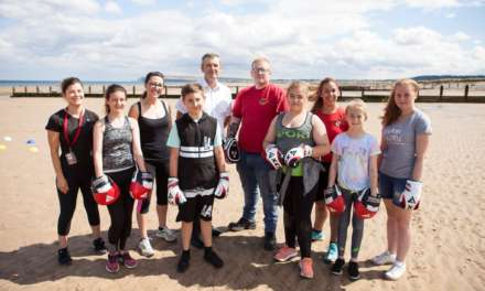 Summer fun for Tees youngsters thanks to UK Steel Enterprise