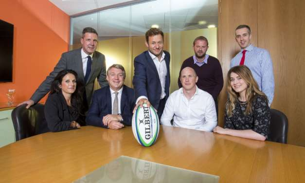 Leading NE sports management agency Quantum Sport announces new shareholders following continued growth.