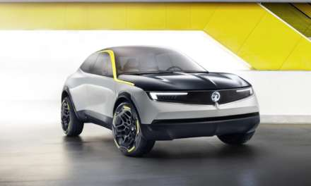VAUXHALL'S VISION OF ITS FUTURE REVEALED