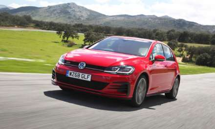 FANCY A VOLKSWAGEN GTI SUPERDRIVE? WAZE KNOWS THE WAY