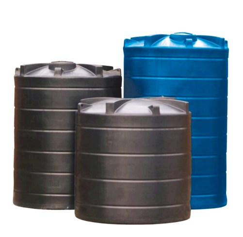 Pros And Cons Of Storage Water Tanks Available In Different Materials
