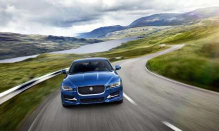 JAGUAR OFFERS 0% FINANCE DEAL ON NEW XE AND XF FOR SEPTEMBER PLATE CHANGE
