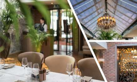 Exclusive new dining venue opens in Chester
