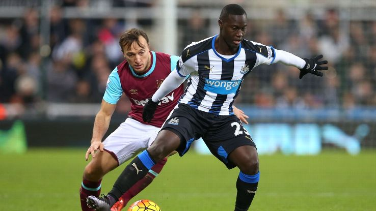 News From Newcastle United regarding Henri Saivet's loan move to Turkish side Bursaspor